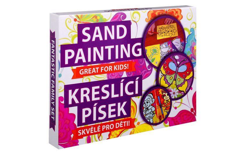 Piaskowe Kolorowanki Bestprezenty Pl