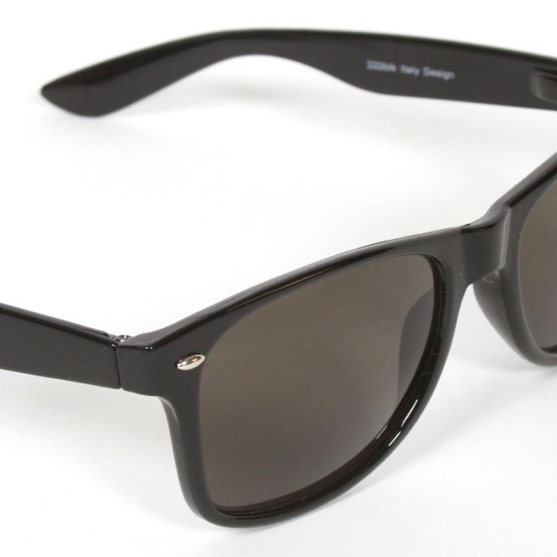 2bc17285901262 Okulary przeciwsłoneczne Wayfarer - biały | BestPrezenty.pl
